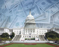 Stop the Shadowy Spending: Pass the DISCLOSE Act