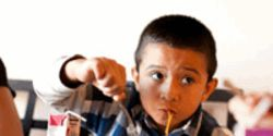 Tell Congress: Protect federal nutrition programs for children