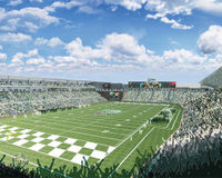In Support of Tulane Stadium