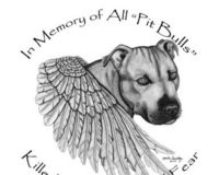 Save the Pitbulls and all other Animals