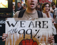 Occupy Congress: Jobs for the 99%