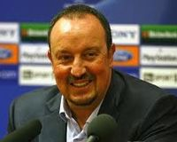 Reinstate Rafa Benitez as manager of Liverpool