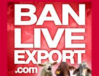 Australia- Stop Permits for Live Exports