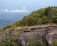 Stop the closing of John Boyd Thacher State Park