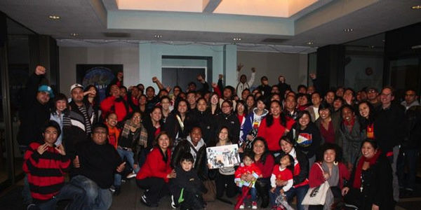 Petition Ethnic Studies In All San Francisco Unified School