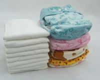 Environmental Tax Credit for Cloth Diaper Usage