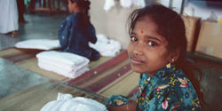 End Child Slavery in India