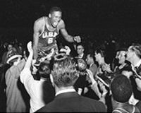Petition to Build a Statue Dedicated to Bill Russell at USF