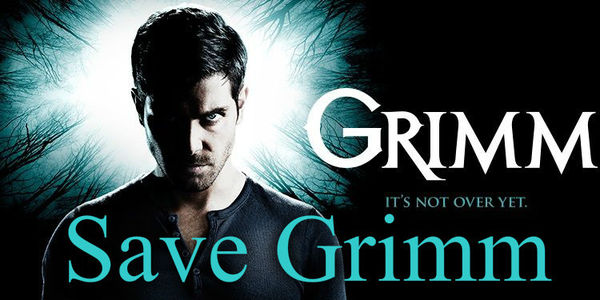 petition: SAVE OUR SHOW! GRIMM