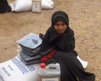 Support WFP's Hunger Relief Mission in Yemen