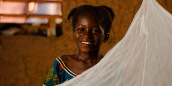 Don't Let Malaria Steal Another Child's Life!