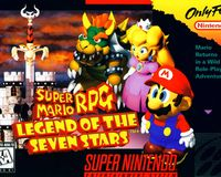 Please make a new Super Mario RPG for Wii U