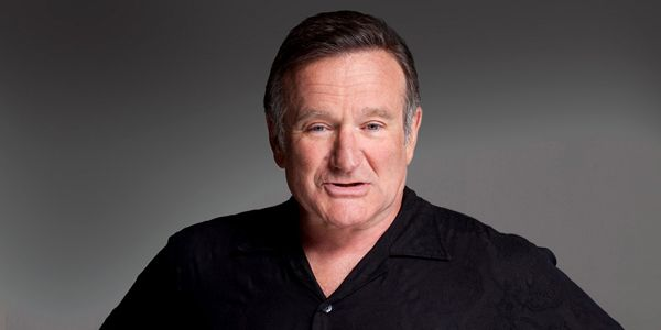 Robin Williams: You Will Be Missed