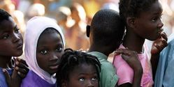 Call for halt to Haiti adoptions over traffickers