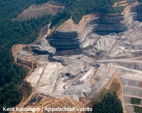 Inspire America to End Mountaintop Removal