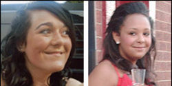 Demand justice for Jade and Tia....Get the voices of victims heard xx
