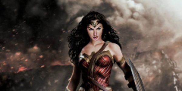 Wonder Woman ile ilgili görsel sonucu