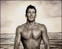 Surfing Legend Andy Irons Iconic Memorial Statue