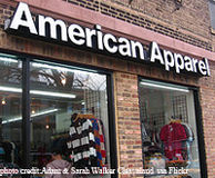 Tell American Apparel They Need A Reality Check!
