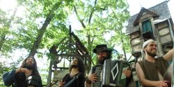 Bring the The Dread Crew of Oddwood back to Bristol Renaissance Faire