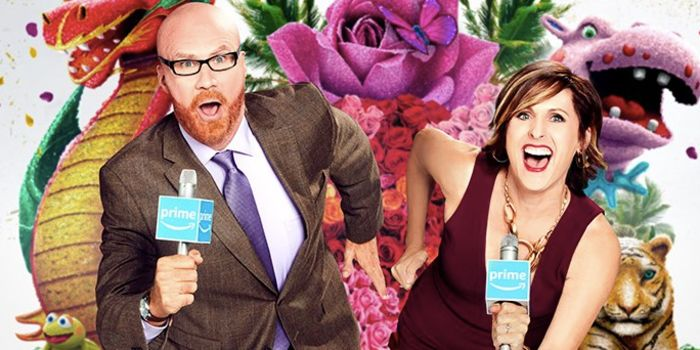Petition Get Will Ferrell And Molly Shannon S Characters Cord And