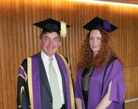 Withdraw Rebekah Brooks UAL award now!