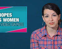 Acknowledge and Present Legitimate Criticism of Anita Sarkeesian
