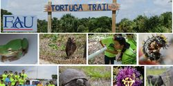 Stop further development on the FAU Preserve; SAVE the FAU Preserve