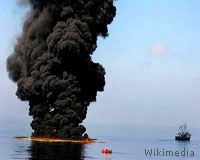 BP: Keep Your Promise to Gulf Businesses and Pay Up!