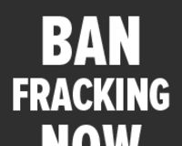 No FRACKING In The UK... Take Action...