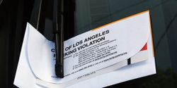 SUPPORT THE CLASS ACTION LAWSUIT AGAINST THE LOS ANGELES PARKING VIOLATIONS BUREAU (XEROX)