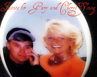 Justice for Gary and Cheryl Young: Stop the Parole of Stephanie Griffith
