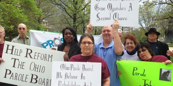 petition: Reform the Ohio Parole Board