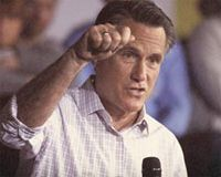 Tell Mitt Romney: I'm Standing With Planned Parenthood