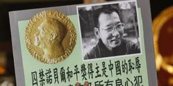 Free the Nobel Peace Prize Laureate Liu Xiaobo
