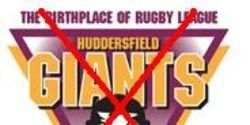 Batley Bulldogs fans say NO to being used as a reserve team by Huddersfield Giants