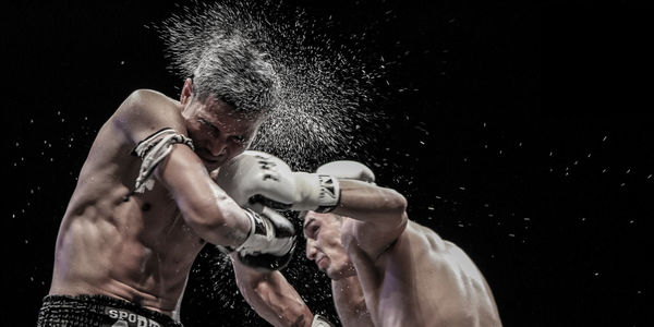 Full Contact Combat Sport >> Petition For The Legalization Of Professional Full Contact