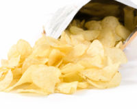 Tell Walkers - Don't Add Meat to Your Crisps