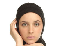 Wear Islamic Head Scarf or Get Fired