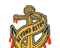 SHAME ON BEYOND RETRO