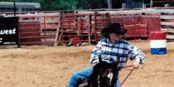 Ask Barrel Racers to stop allowing cruelty to rodeo animals