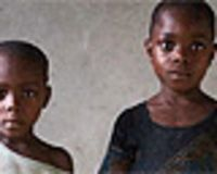 Children are targets of Nigerian witch hunt