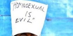 Stop Mutilation/Execution of 12 Homosexuals