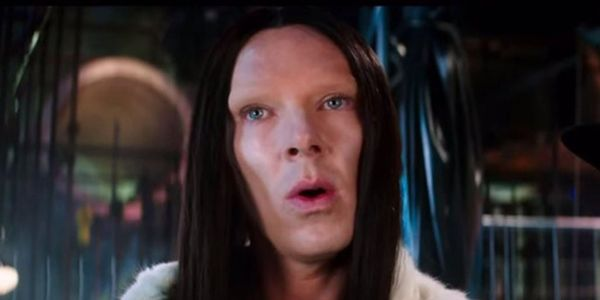 Boycott 'Zoolander 2' for its offensive representation of non-binary individuals!