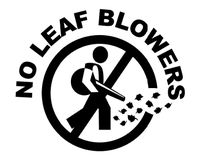 Quiet Orinda: Ban the Use of Leaf Blowers