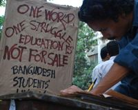 International Petition for Free and Emancipatory public Education!