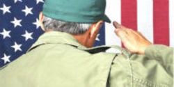 Romney, Don't Restrict Veterans' Voting Rights