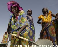 Stop the Cycle of Crisis in the Sahel