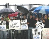 SUPPORT THE STELLA D'ORO WORKERS ON STRIKE!
