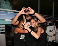 HeartsforSharks Supports Removing Shark Nets on the Gold Coast